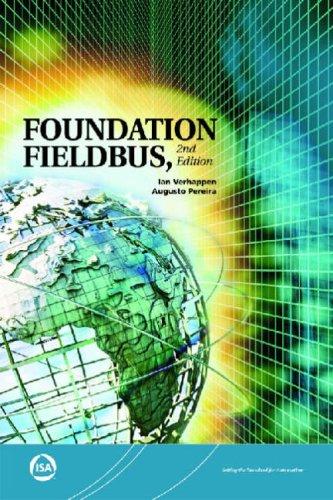 9781556179648: Foundation Fieldbus, 2nd Edition