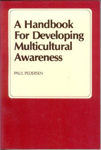 9781556200427: A handbook for developing multicultural awareness