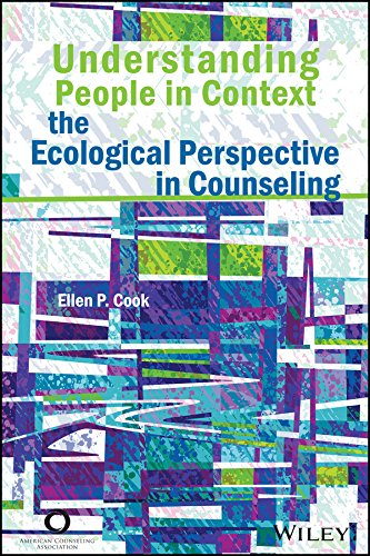 9781556202872: Understanding People in Context: The Ecological Perspective in Counseling