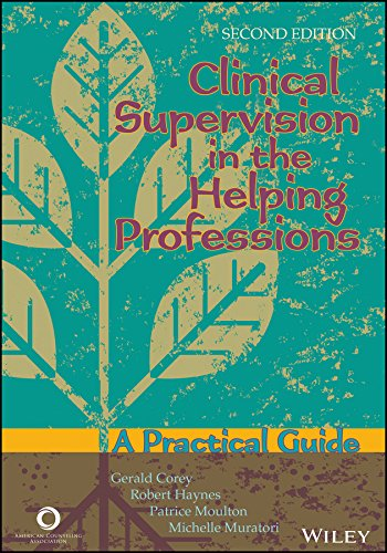 9781556203039: Clinical Supervision in the Helping Professions: A Practical Guide