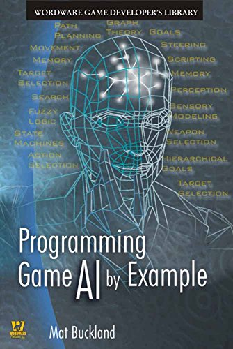 9781556220784: Programming Game AI By Example (Wordware Game Developers Library)