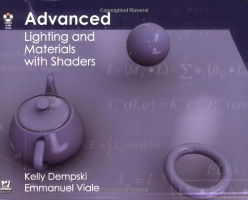 9781556222924: Advanced Lighting And Materials With Shaders