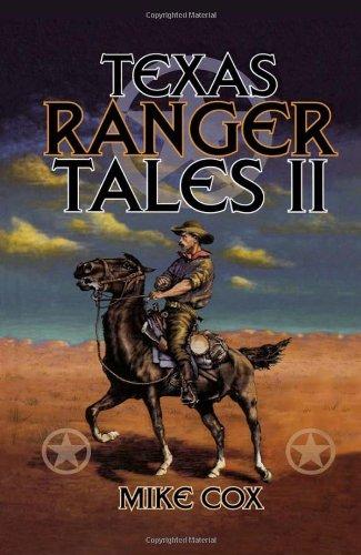 9781556226403: Texas Ranger Tales II (Pt. 2)