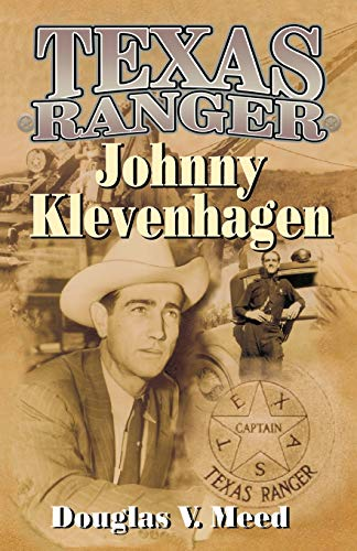 Texas Ranger - Johnny Klevenhagen