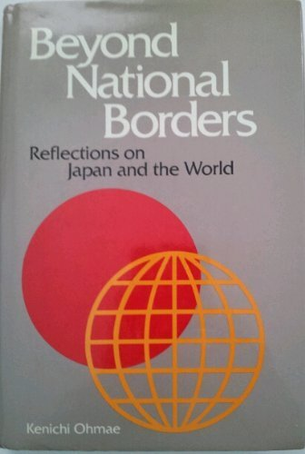 Beyond National Borders: Reflections on Japan and the World