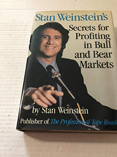 9781556230790: Stan Weinstein's Secrets for Profiting in Bull and Bear Markets