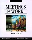 Meetings That Work (Business Skills Express Series): Karen E. Silva