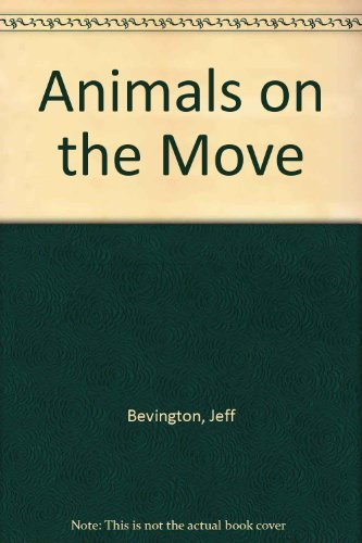 9781556240089: Animals on the Move:Animals in the AIr