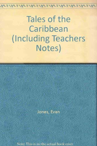 9781556240140: Tales of the Caribbean (Including Teachers Notes)
