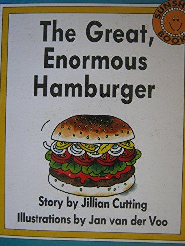 9781556241987: The Great Enormous Hamburger