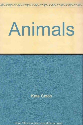 9781556245718: Animals