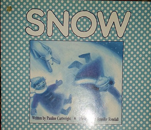 Snow (The book bank) (1556246293) by Cartwright, Pauline