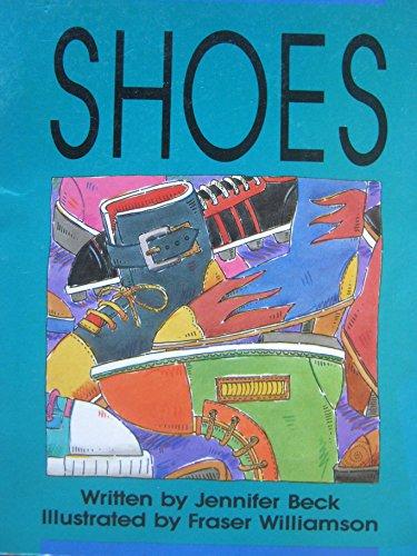 9781556246456: Shoes (Collection 1, Set 1A)