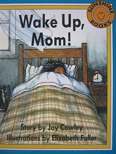 9781556247903: Wake Up, Mom! (Sunshine Books)