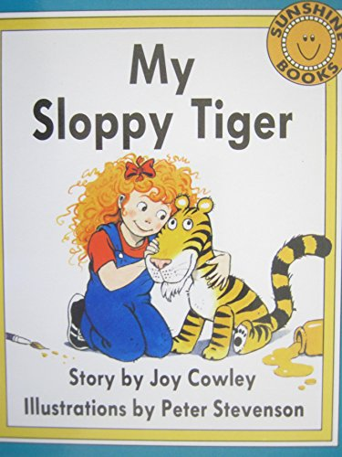 9781556248191: My Sloppy Tiger