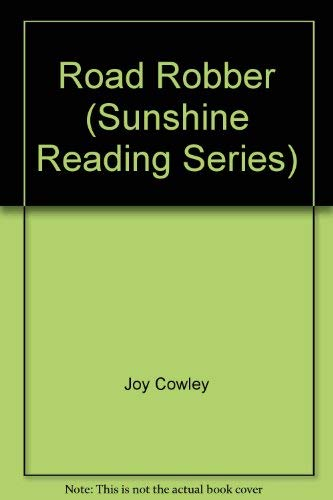 9781556248382: Road Robber (Sunshine Reading Series)