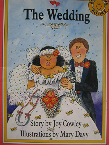 The Wedding (Sunshine Reading Series): Joy Cowley