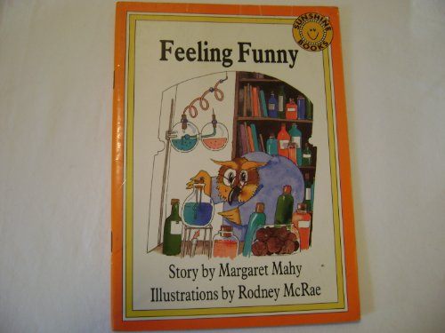 Feeling Funny (Sunshine Books): Magaret Mahy