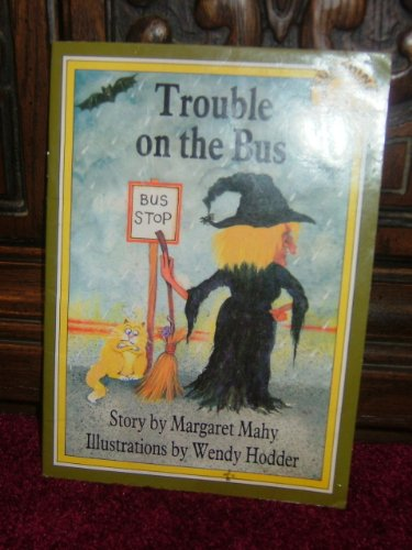 9781556248665: Trouble On The Bus (Sunshine Reading Series)