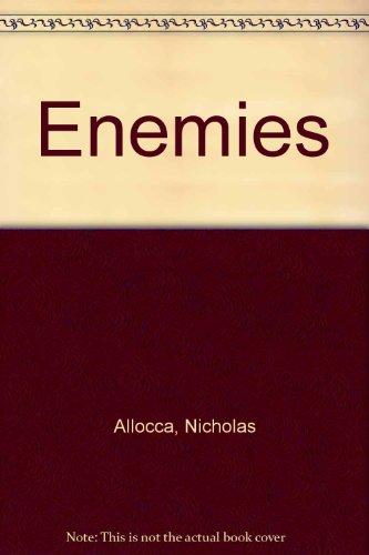 Enemies: Allocca, Nicholas