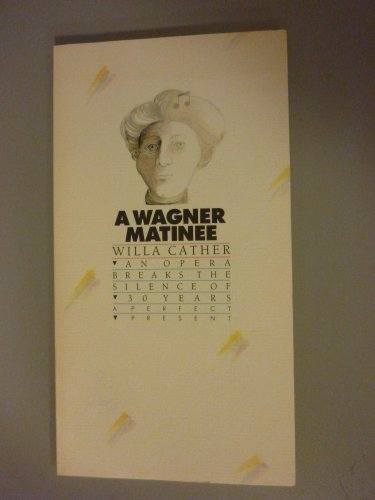 A Wagner Matinee: An Opera Breaks the Silence of 30 Years (Cunard Sea Goddess Perfect Present Ser...