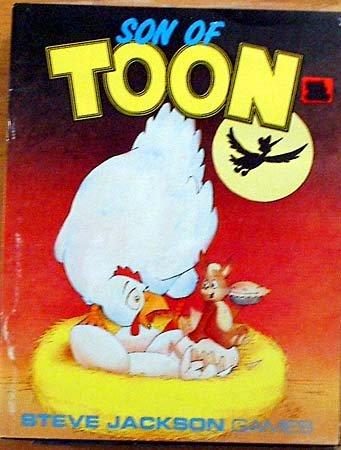 Son of Toon (Toon): Allen Varnye, Warren Spector, Kyle Miller