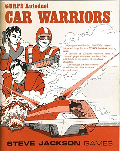 Gurps Vehicles Pdf