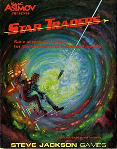 9781556340833: Star Traders (Isaac Asimov Presents) [BOX SET]