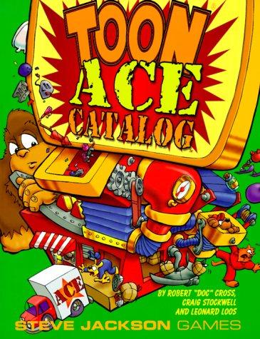 9781556342783: Toon Ace Catalog