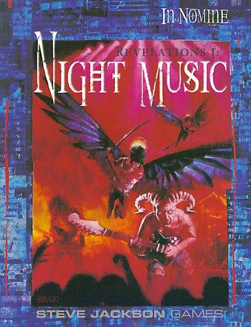 9781556342899: Revelations I: Night Music *OP (In Nomine: Revelations)