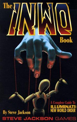 INWO Book (OP): Jackson, Steve