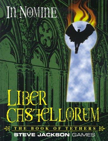 Liber Castellorum: the Book of Tethers (In: Allen Mark, Borgstrom