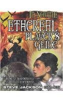 In Nomine Ethereal Players Guide: William Bornefeld