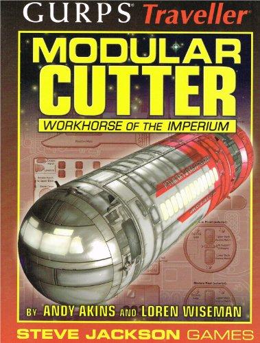 9781556344343: GURPS Traveller Modular Cutter