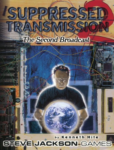 9781556344459: Suppressed Transmission 2: The Second Broadcast