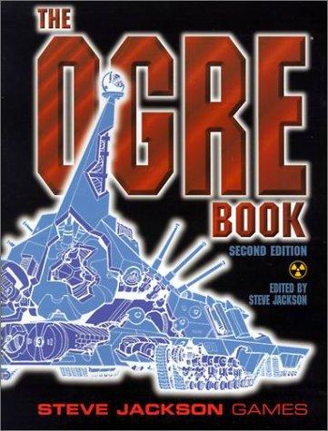 Ogre Book
