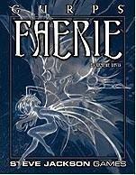 Faerie (GURPS (1st-3rd Edition) - Creatures): Graeme Davis