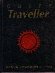 9781556346835: Gurps Traveller