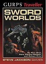 9781556347252: GURPS Traveller Sword Worlds