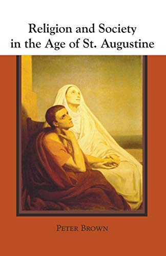 9781556351747: Religion and Society in the Age of Saint Augustine