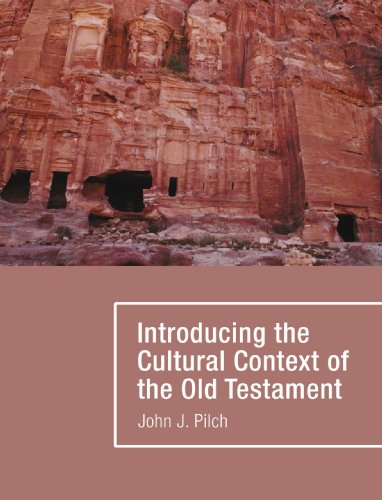 Introducing the Cultural Context of the Old Testament: (Hear the Word! (Wipf & Stock)): John J....