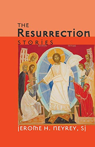9781556352065: The Resurrection Stories: