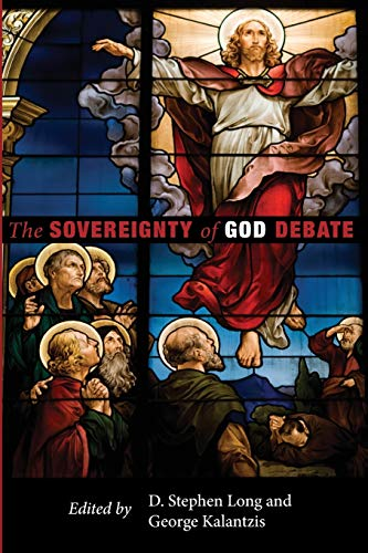 9781556352171: The Sovereignty of God Debate:
