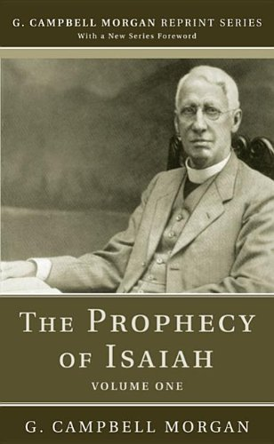 9781556352492: The Prophecy of Isaiah, Two Volumes