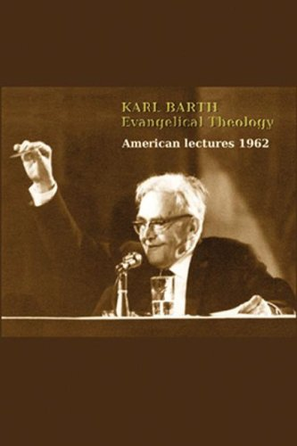 9781556353185: Evangelical Theology, American Lectures, 1962: 8-CD Set: