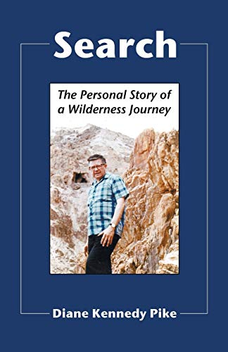 9781556353253: Search: The Personal Story of a Wilderness Journey