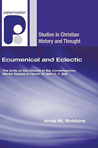 9781556354786: Ecumenical and Eclectic (Studies in Christian History and Thought)