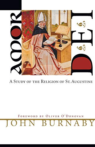 9781556355011: Amor Dei: A Study of the Religion of St. Augustine