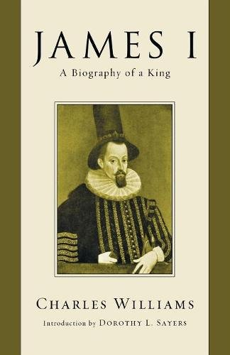 9781556355561: James I: A Biography of a King