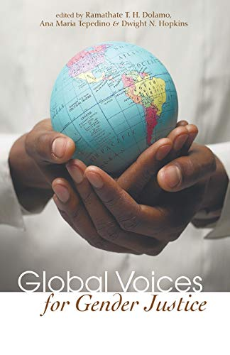 Global Voices for Gender Justice: Dolamo, Ramathate T. H.